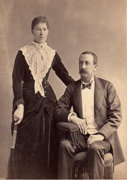 Amelia Mollie <i>Meyer</i> Graham