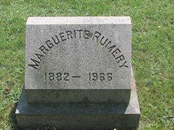 Marguerite <i>Rumery</i> Chapman