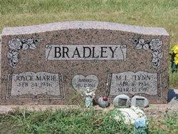 Merlyn Lynn Bradley