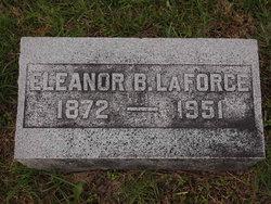 Eleanor J. Nell <i>Brasfield</i> LaForce