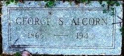 George Sherman Alcorn