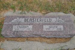 William Willey Beasterfeld