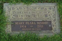 Mary Pearl <i>Foster</i> Bishop