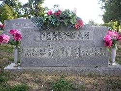 Julia B. <i>Rhea</i> Perryman