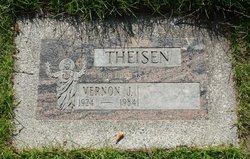 Vernon J Theisen