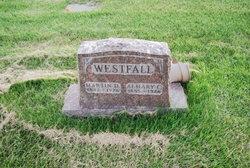 Martin Westfall