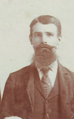 James Garrison Webb