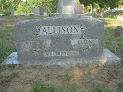 Louise Marion Allison