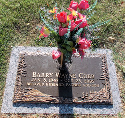 Barry Wayne Cobb