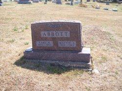 Earl N. Abbott