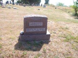 Marietta M. Abbott