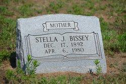 Stella Jane Bissey