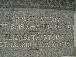 Harrison Story