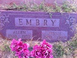 Allen Ray Embry, Sr