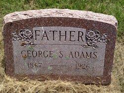 George S. Adams