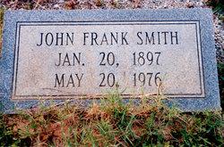 John Frank Smith