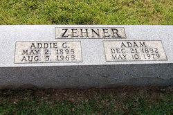 Adam Zehner