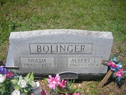 Albert L Bolinger