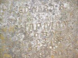 Edward R. Chapman