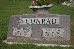 Robert Archie Conrad