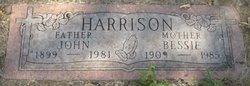 Bessie <i>St. John</i> Harrison