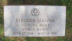 Strueber Boobie Hanna