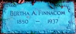Bertha Anglina <i>Cook</i> Finnacom