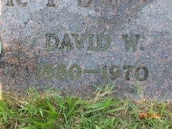 David Wesley Roberts