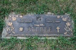 Roger Van Whitey Allbee