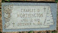 Charles D. Worthington
