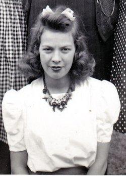Eileen M. <i>Forward</i> Bender