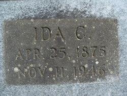 Ida Columbia <i>Crump</i> Bishop