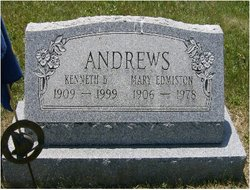 Kenneth B Andrews, Jr