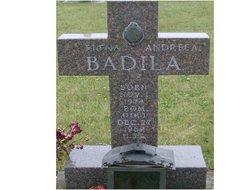 Elena Andreea Badila