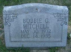 Bobbie Gene Mitchell