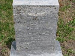 William Borkhardt