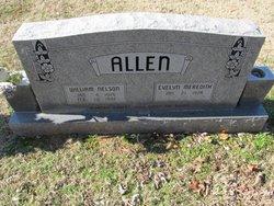 Evelyn Meredith Allen