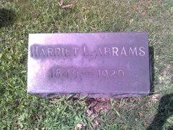 Harriet L. Abrams