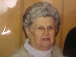 Gertrude E. <i>Zander</i> Benson