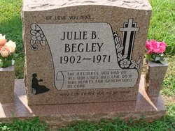 Julie Presley <i>Ward</i> Begley