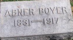 Abner Boyer