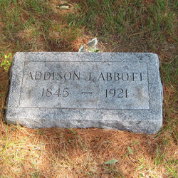 Addison J Abbott