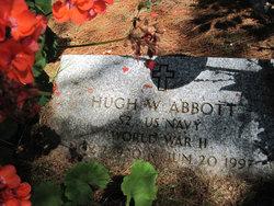 Hugh W Abbott