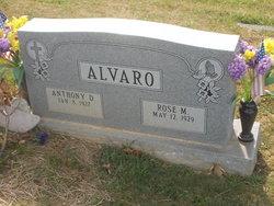 Rose M Alvaro