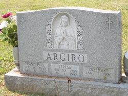 Rosemary Argiro