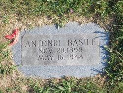 Antonio Basile
