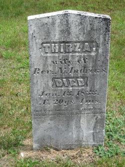 Thirza Andrews