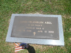 John Franklin Abel