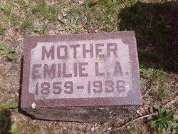 Emilie L.A. Burmeister