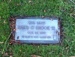 Earl G. Shook, III